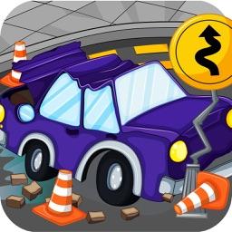 Highway Traffic Rush - City Racer 3D