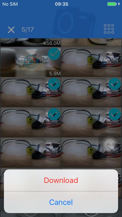 Qilive 360Camera screenshot three