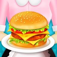 Codes for Burger Cafe - Cooking King Master Hack