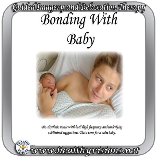 Bonding with Baby for iPad