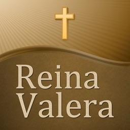 Reina Valera Bible with Comentario Siglo XXI