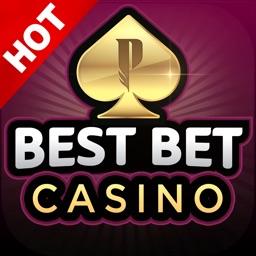 Best Bet Casino™- Fun Vegas Casino Slots