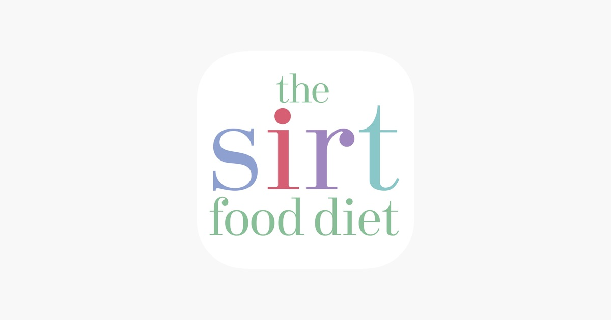 The official sirtfood diet meal planner on the app store forumfinder Choice Image