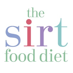 The official sirtfood diet meal planner on the app store the official sirtfood diet meal planner 4 forumfinder Choice Image