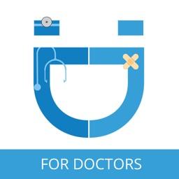 TrakMD: For Doctors