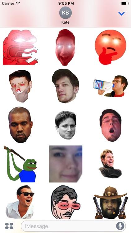 Discord Emotes screenshot-3