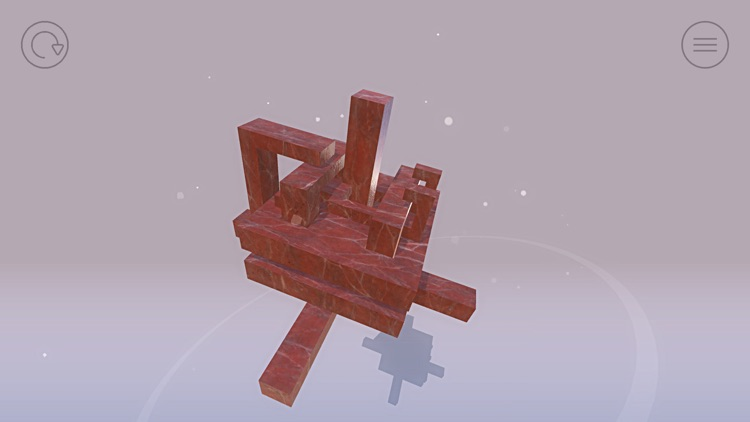 Knot 3D screenshot-2
