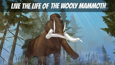 Mammoth Age Survival Simulator 3D screenshot one