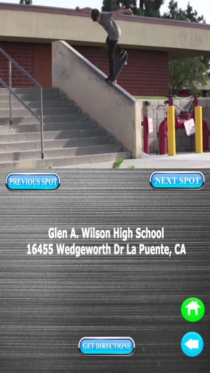 So Cal Skate Spots screenshot-0