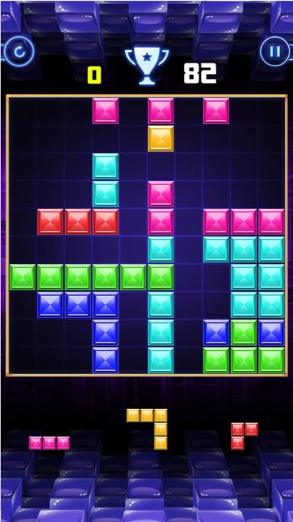 Block Puzzle Classic Plus! screenshot-3