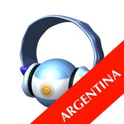 Radio Argentina HQ