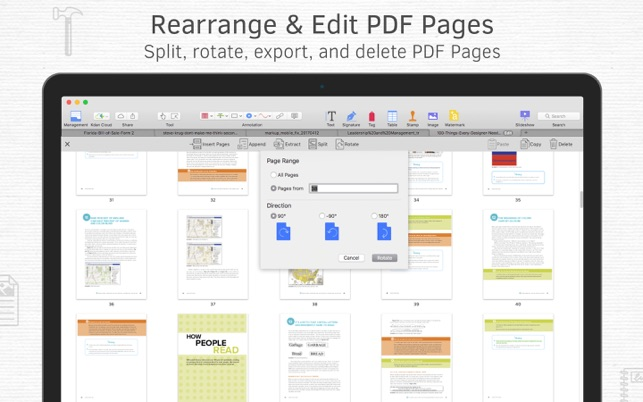 Pdf reader document expert on the mac app store pdf reader document expert on the mac app store malvernweather Choice Image