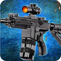 Sniper Trigger: US Bravo Assassin Critical Strike
