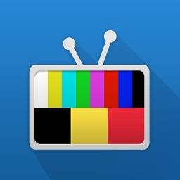 Télévision de Belgique Gratuite