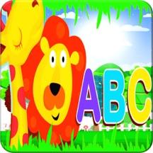 字母ABC初学者