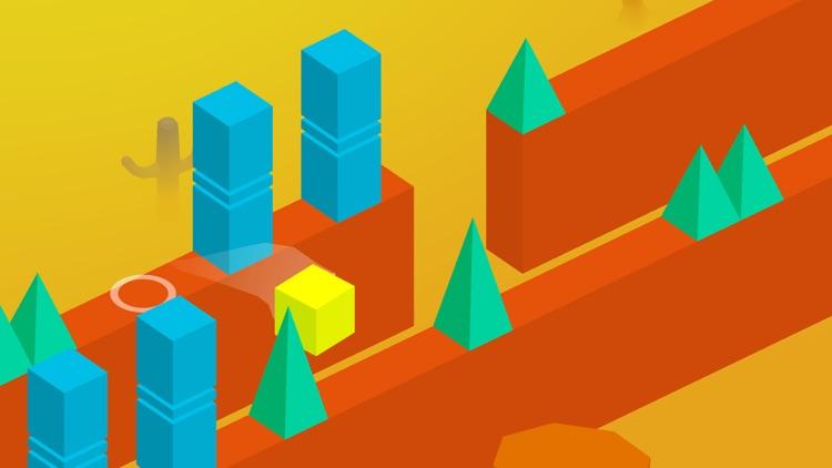 Cube Rolling screenshot-3