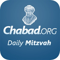 Chabad.org Daily Mitzvah
