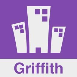 Griffith University Map