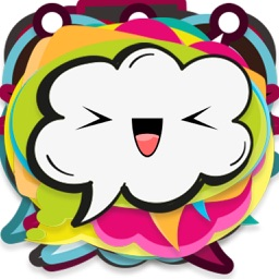 Speech Bubbles: iMessage app & Stickers Pack