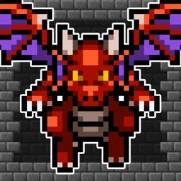 RPG ドラゴンシンカー