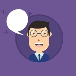 Chat Slang Dictionary For Viber Messenger