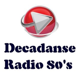 Decadanse radio 80