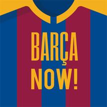 BARCA NOW! - News & Scores for Barcelona FC Fans