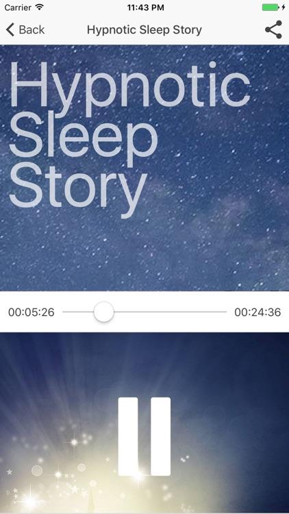 Guided Sleep Meditation - Relieve Insomnia Helper