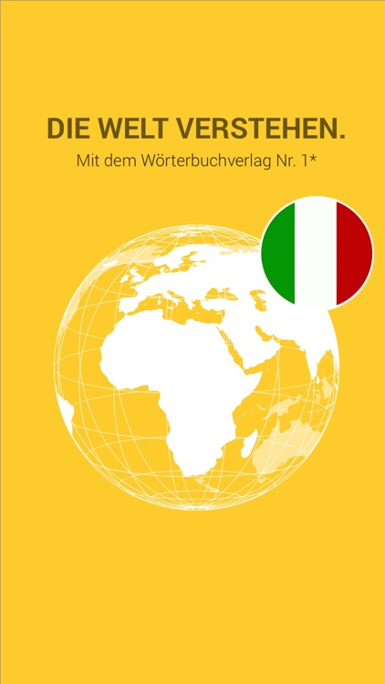 Italian German Dictionary