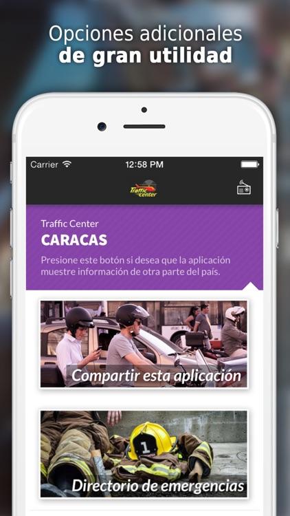 Traffic Center screenshot-3