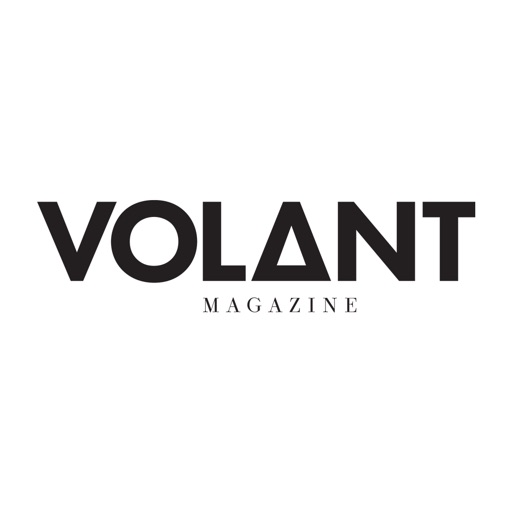 VOLANT Magazine icon