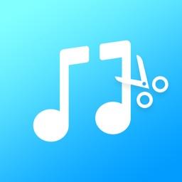 MP3 Song Cutter - Music Cutter&Ringtone Maker