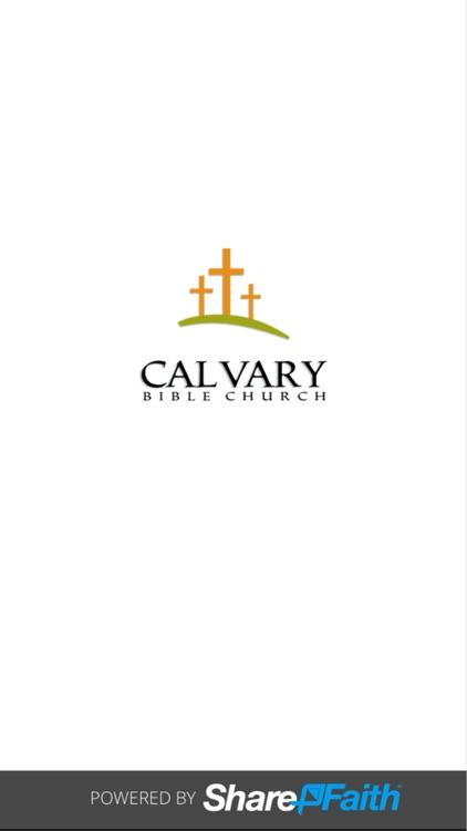 Calvary Bible Church,