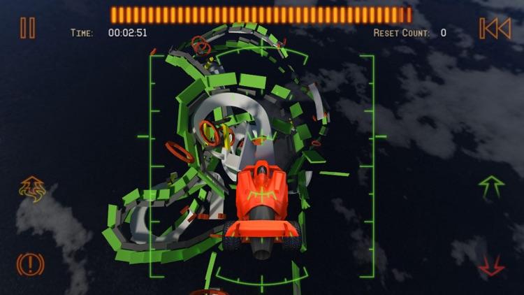 Jet Car Stunts 2 screenshot-4