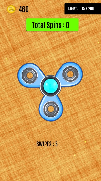 Fidget Spinner Simulator 2017 screenshot-2