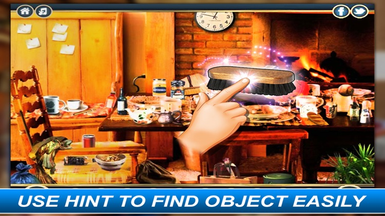 Hidden Objects: My Kitchen