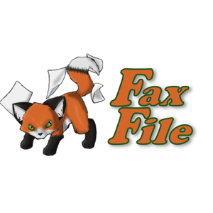 FaxFile - send fax from iPhone or iPad app
