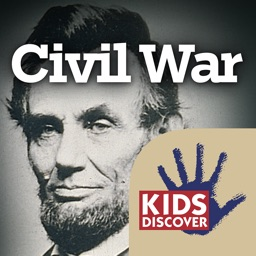 Civil War by KIDS DISCOVER
