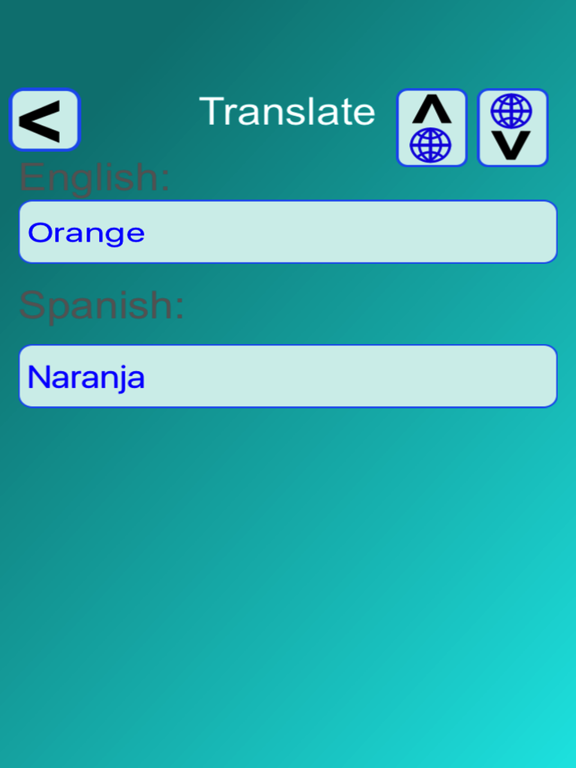 Woorden ES (Spanish Course) screenshot 7