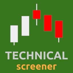 Stock Technical Screener