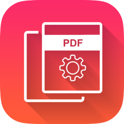 Ícone do app PDF Toolbox +