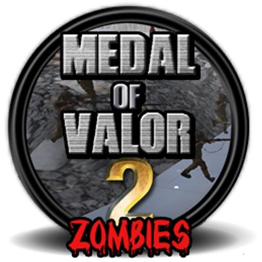Baixar Medal Of Valor 2 Zombies para iOS