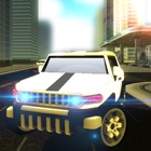 City Test Driving School Car Parking Simulator icon