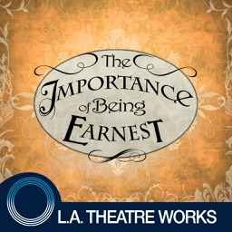 The Importance of Being Earnest (Oscar Wilde)