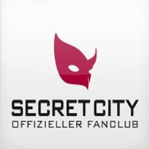 SecretCity 3D Chat icon