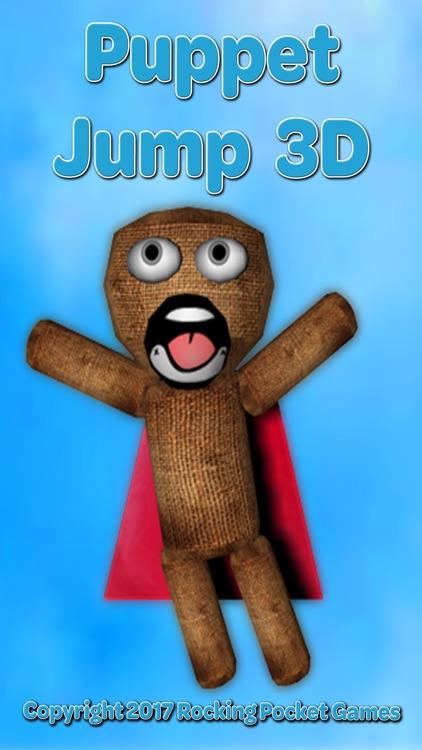 Puppet Jump 3D - Full game