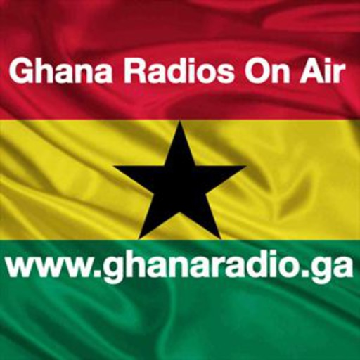 App of Ghana Radio