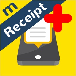 mReceipt PLUS - The Receipt App