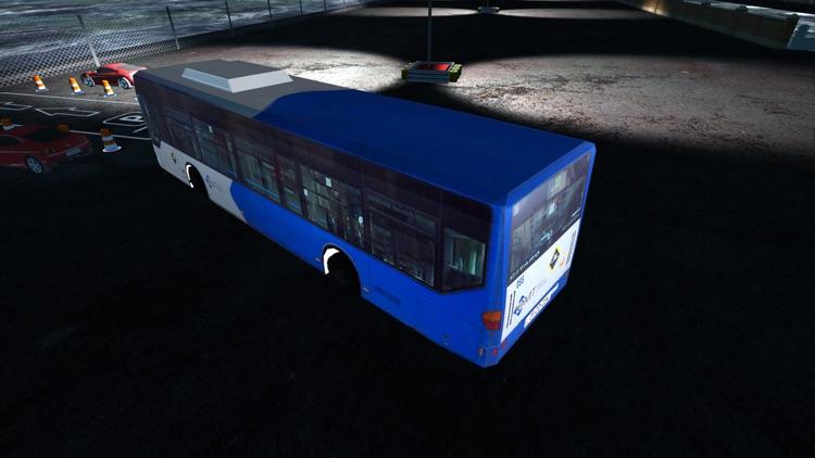 City Bus Transport Service