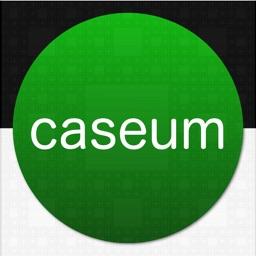 Caseum for iPad